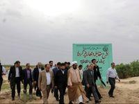 پیش بینی ۱۰۰میلیون دلار برای مهار ریزگردهای خوزستان در سال جاری