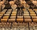 9 هزار تومان؛ افزایش قیمت طلا از ابتدای هفته