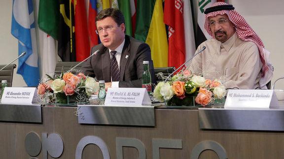 دوستی نفتی عربستان و روسیه در ایستگاه آخر؟