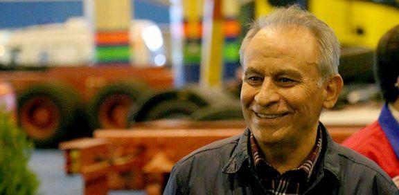 خداحافظی با مرد صنعت خودروی ایران