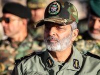 دستیابی ایران به سلاح توپ لیزری