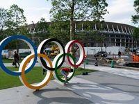 سهم ایران از پنج حلقه رنگی المپیک