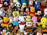 واردات یک میلیون دلاری عروسک به کشور!